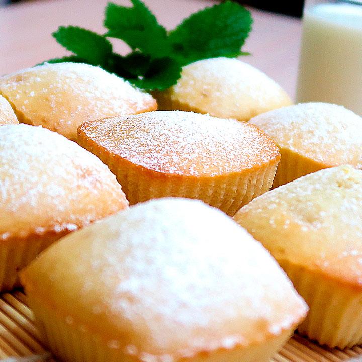 кексы на сгущенке рецепты с фото одном фото